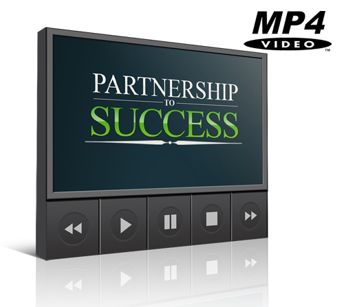 partnership to success system