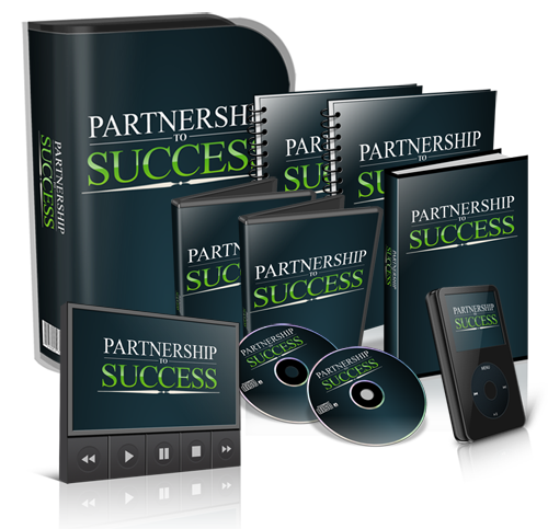 Partnership To Success