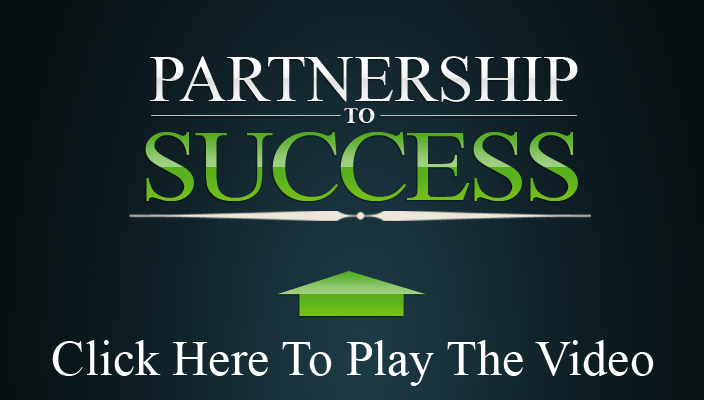 John Thornhill's Partnership To Success Business Coaching Program